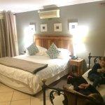 Boulders Lodge & Spa Foto