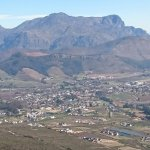 Photo de Franschhoek Pass