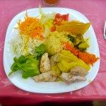 marlin curry coco