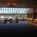 Cornhill Castle Hotel Foto