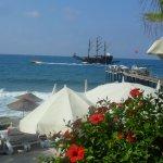 Anitas Hotel Foto