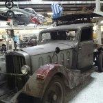 Sinsheim Auto & Technik Museum Foto