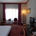 Foto de Russott Hotel