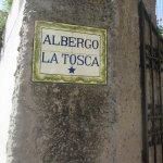 Photo de Hotel La Tosca