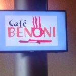Foto de Cafe Benoni