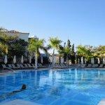 Lopesan Villa del Conde Resort & Corallium Thalasso Foto