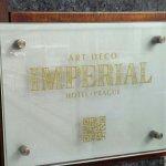 Photo de Cafe Imperial