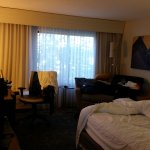Photo de Courtyard by Marriott Princeton