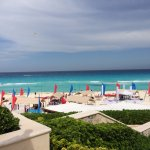 Fourth of July ~ Cancun-style! Thank you Omni for celebrating the 4th!