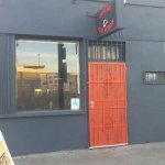 This is the red door you look for!
