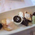 Dessertmix für 2