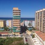 Photo de Playa Miramar