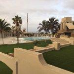 Hotel Oasis Praiamar Foto