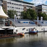 Photo de H2otel Rotterdam