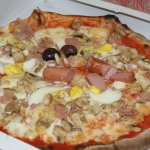 GUSTISSIMO pizza & more....