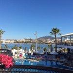 Foto de Tropicana Beach Hotel