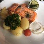 Hotel Ullensvang Restaurant