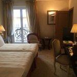 Photo de Hôtel Métropole Monte-Carlo