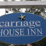Wonderful weekend at The Carriage House Inn!