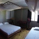 Chambre 2 - étage
