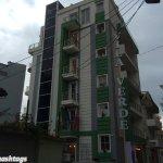 Hôtel depuis Rruga Isa Boletini