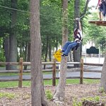 Bilde fra Big Timber Lake Family Camping Resort