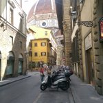Foto di First of FLorence Residence Apart'Hotel