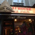 Thai House Foto