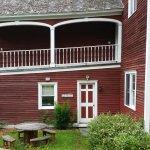 Millstone Hill Barn and Lodge Foto