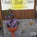 Photo de Chalet Monte Nebius