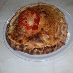 Pizzeria Vesuvio fényképe