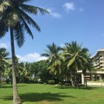 Taj Samudra Colombo Foto