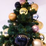Merry Christmas from Tivoli!