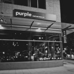 Purple Cafe and Wine Bar