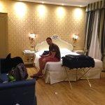 Photo de Best Western Hotel Olimpia
