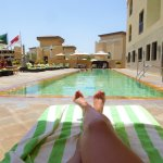 Traders Hotel, Qaryat Al Beri, Abu Dhabi Foto