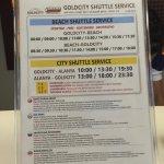 Goldcity Tourism Complex Foto