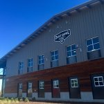 Dust Bowl Brewing Co. Brewery Taproom