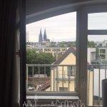 Astor & Aparthotel Köln Foto