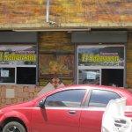 Foto de Restaurante El Sabroson #1
