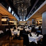 Newly redesigned Pines Modern Steakhouse