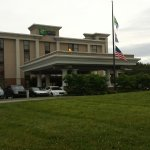 Foto di Holiday Inn Express Northwest-Park 100