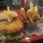 Red Robin America's Gourmet Burgers and Spirits
