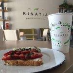 Kinatia
