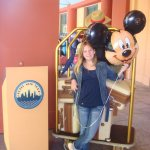 Photo de Disney's Hotel New York