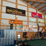 Skydive Switzerland - Scenic Air AG Foto