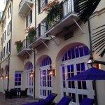 Photo de Hotel Le Marais