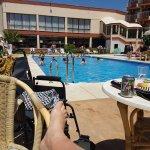 Bild från Hotel Balmoral