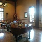 Photo de The Keeter Center at College of the Ozarks - Lodging