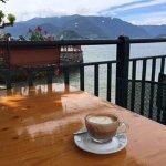 Foto de Hotel Ristorante Montecodeno